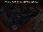 Subaru Justy engine #4