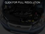 Subaru Outback engine #3