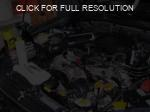 Subaru Outback engine #4