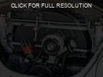 Volkswagen New Beetle engine #4