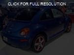 Volkswagen New Beetle wheels #4