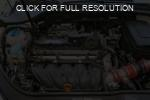 Volkswagen Rabbit engine #2