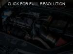 Volkswagen Rabbit engine #3