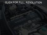 Volvo 960 engine #4