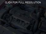 Volvo C70 engine #2