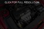 Volvo V40 engine #2