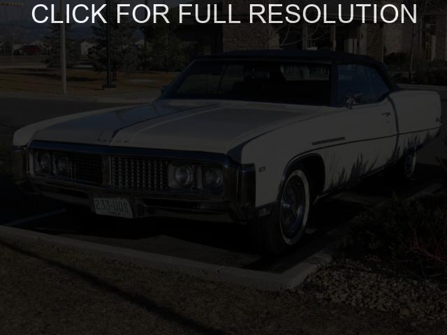 Buick Electra #2