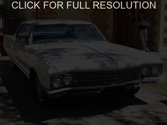 Buick Electra #9