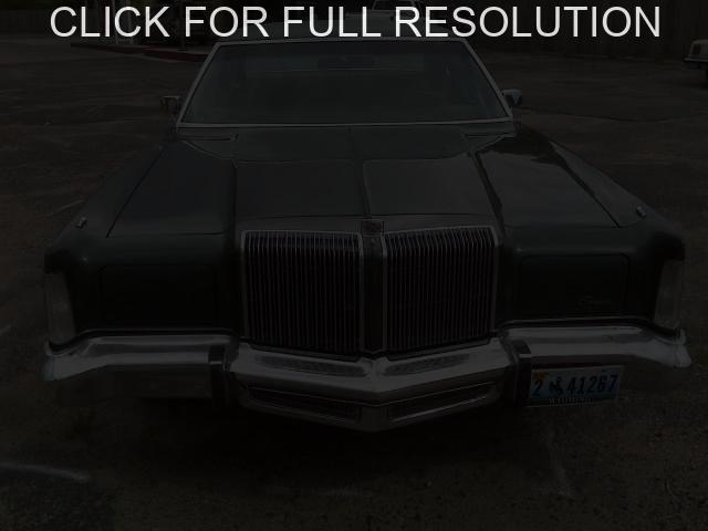 Chrysler New Yorker #2