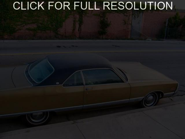Chrysler New Yorker #11
