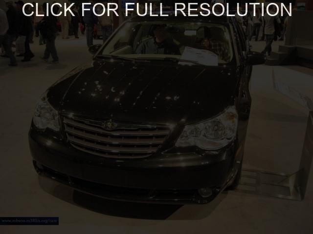 Chrysler Sebring #17
