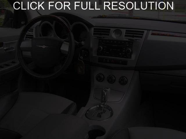 Chrysler Sebring #3