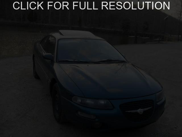 Chrysler Sebring #6