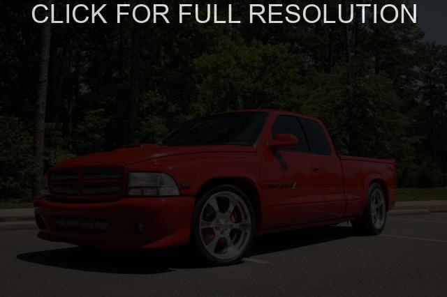 Dodge Dakota #2