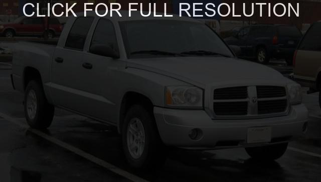 Dodge Dakota #12