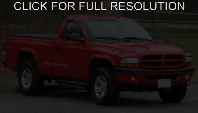 Dodge Dakota #4