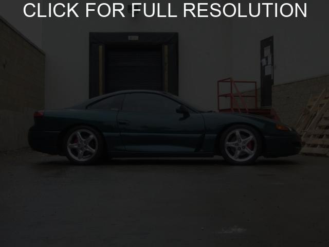 Dodge Stealth #9