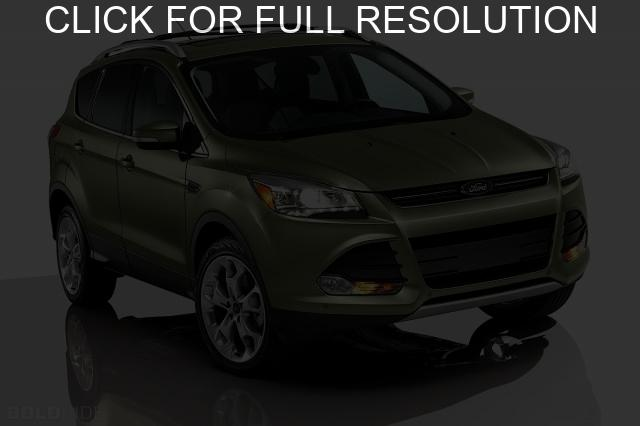 Ford Escape #4