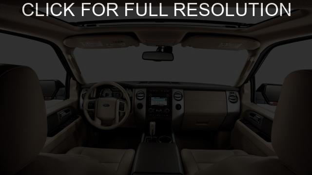 Ford Expedition #7