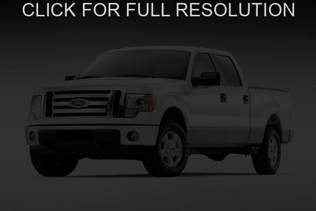Ford F-150 #2