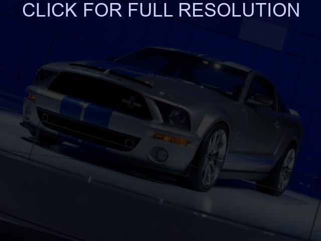 Ford Mustang #15