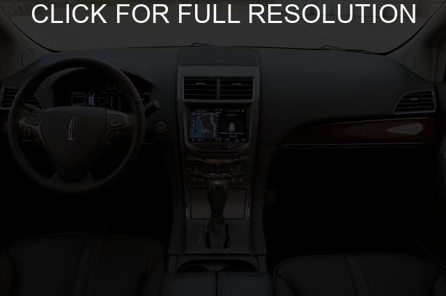Lincoln MKX #4