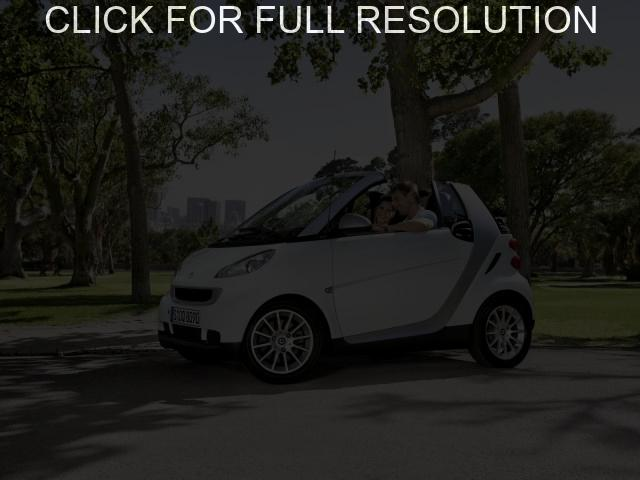 smart fortwo #5