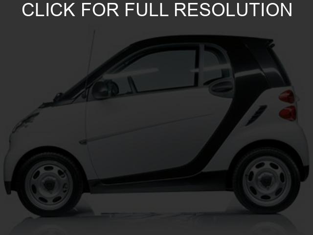 smart fortwo #16