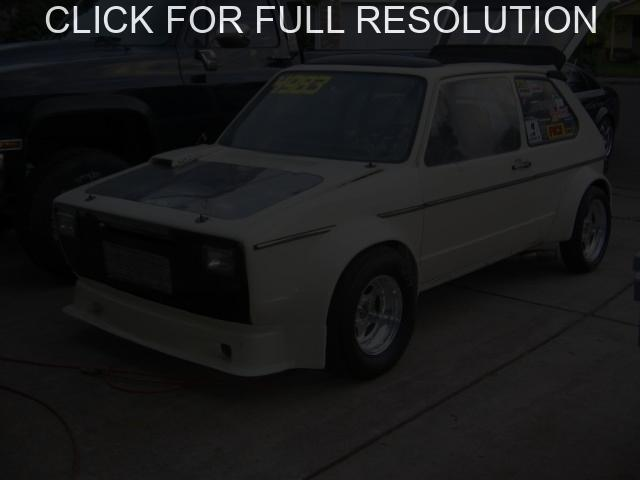 Volkswagen Rabbit #5