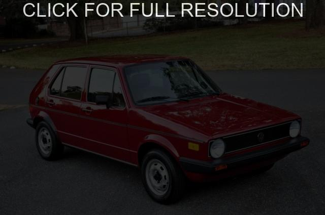 Volkswagen Rabbit #6