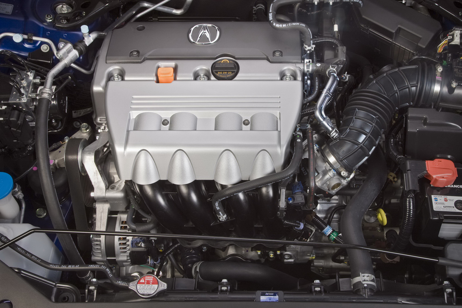 Acura TSX Sport Wagon engine #3