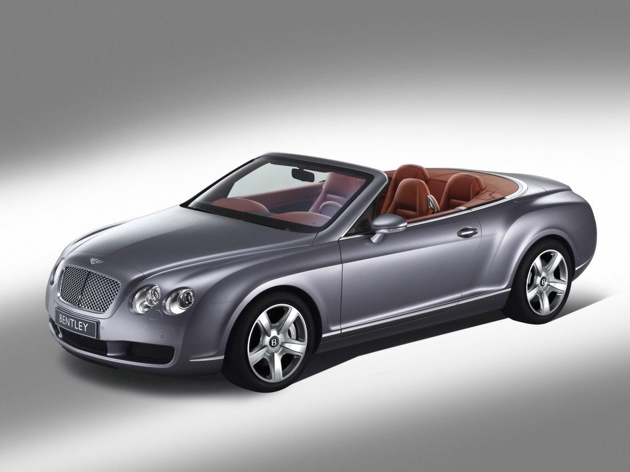 Bentley Continental GTC #6