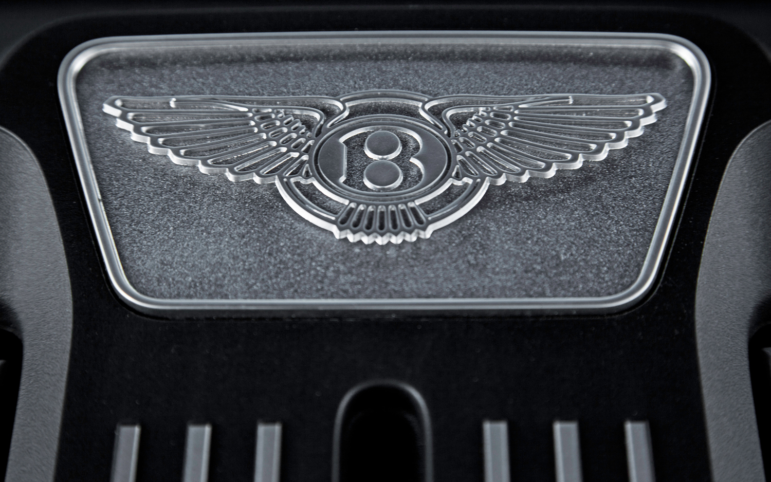 Bentley Continental GTC engine #4
