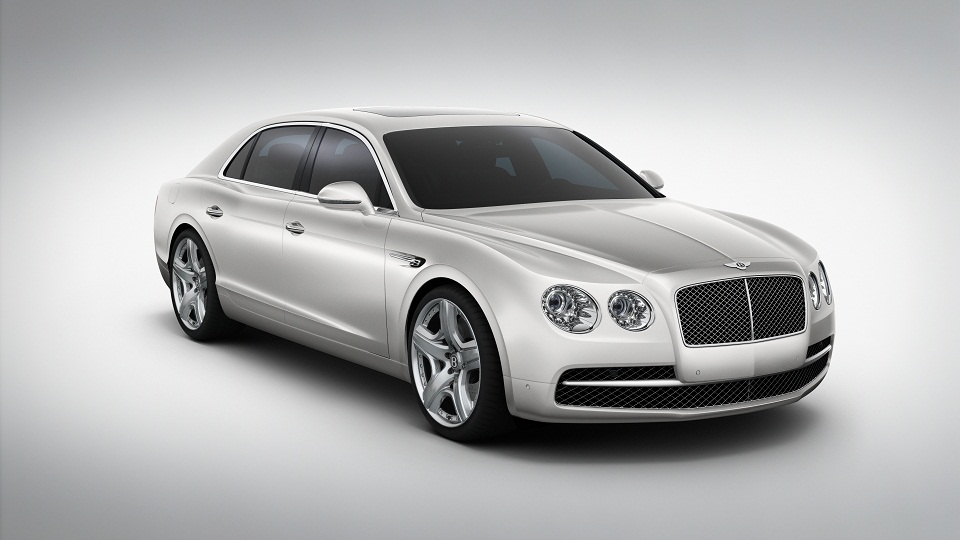 Bentley Flying Spur #1