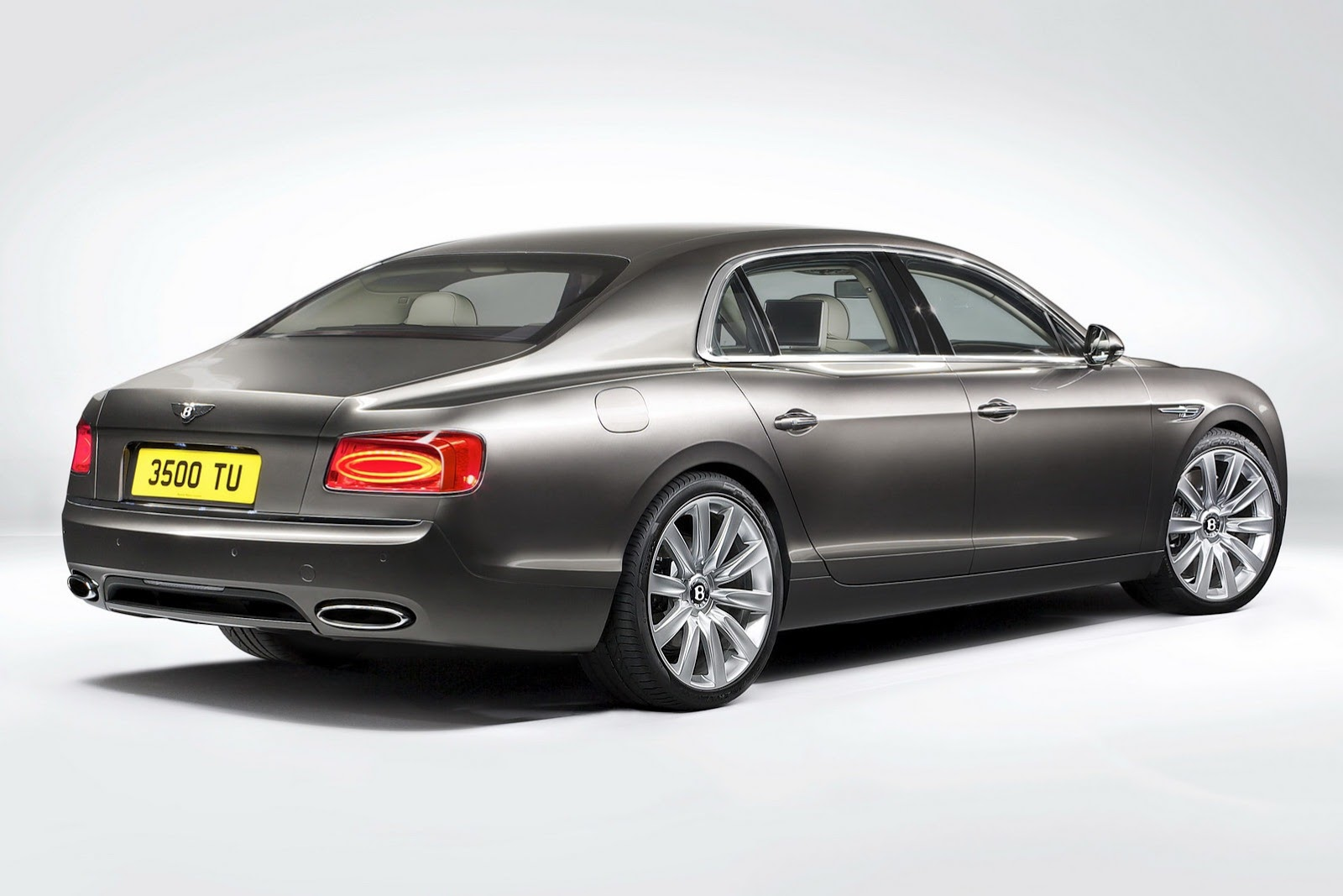 Bentley Flying Spur #17