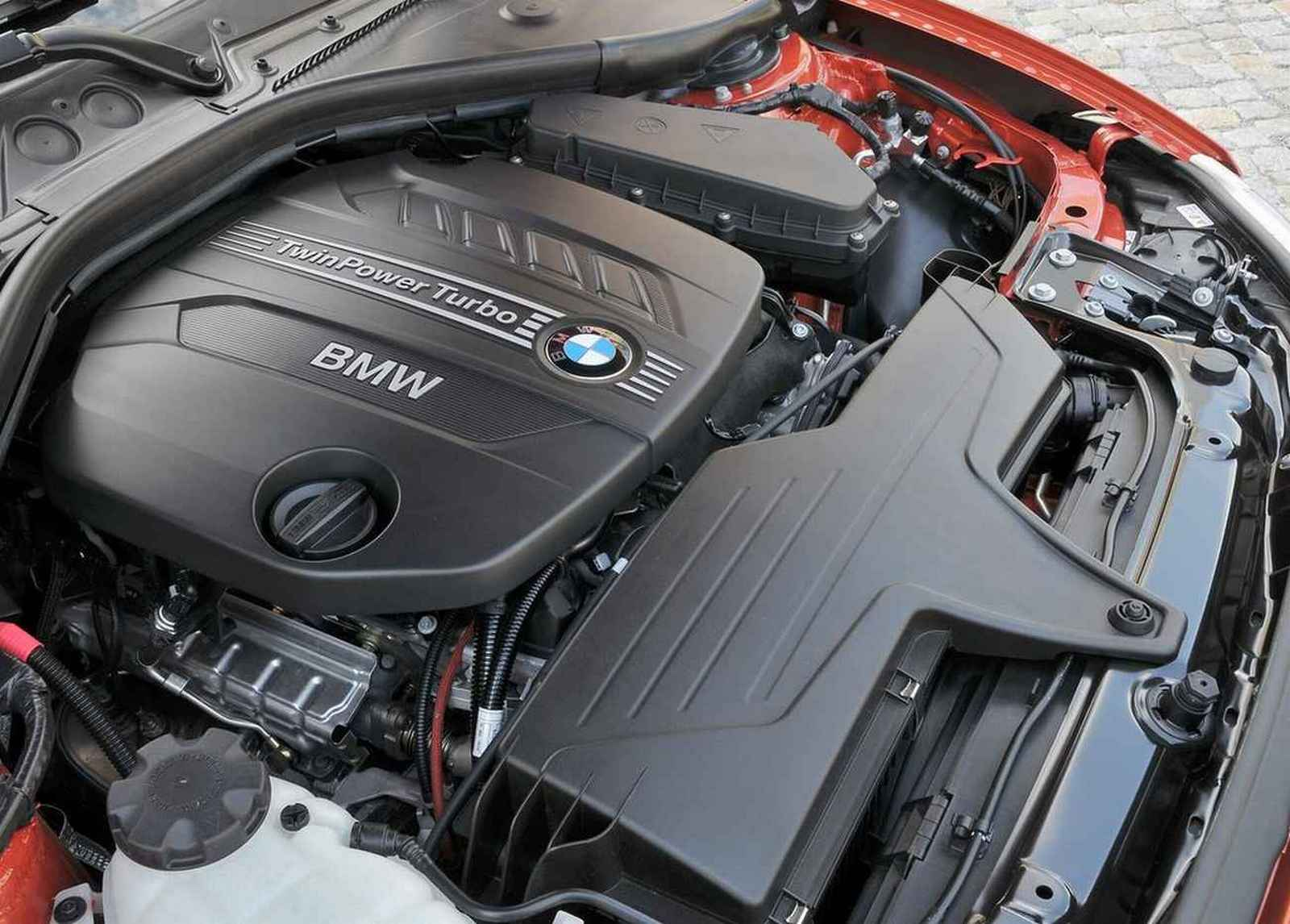 BMW 1 Series engine #3