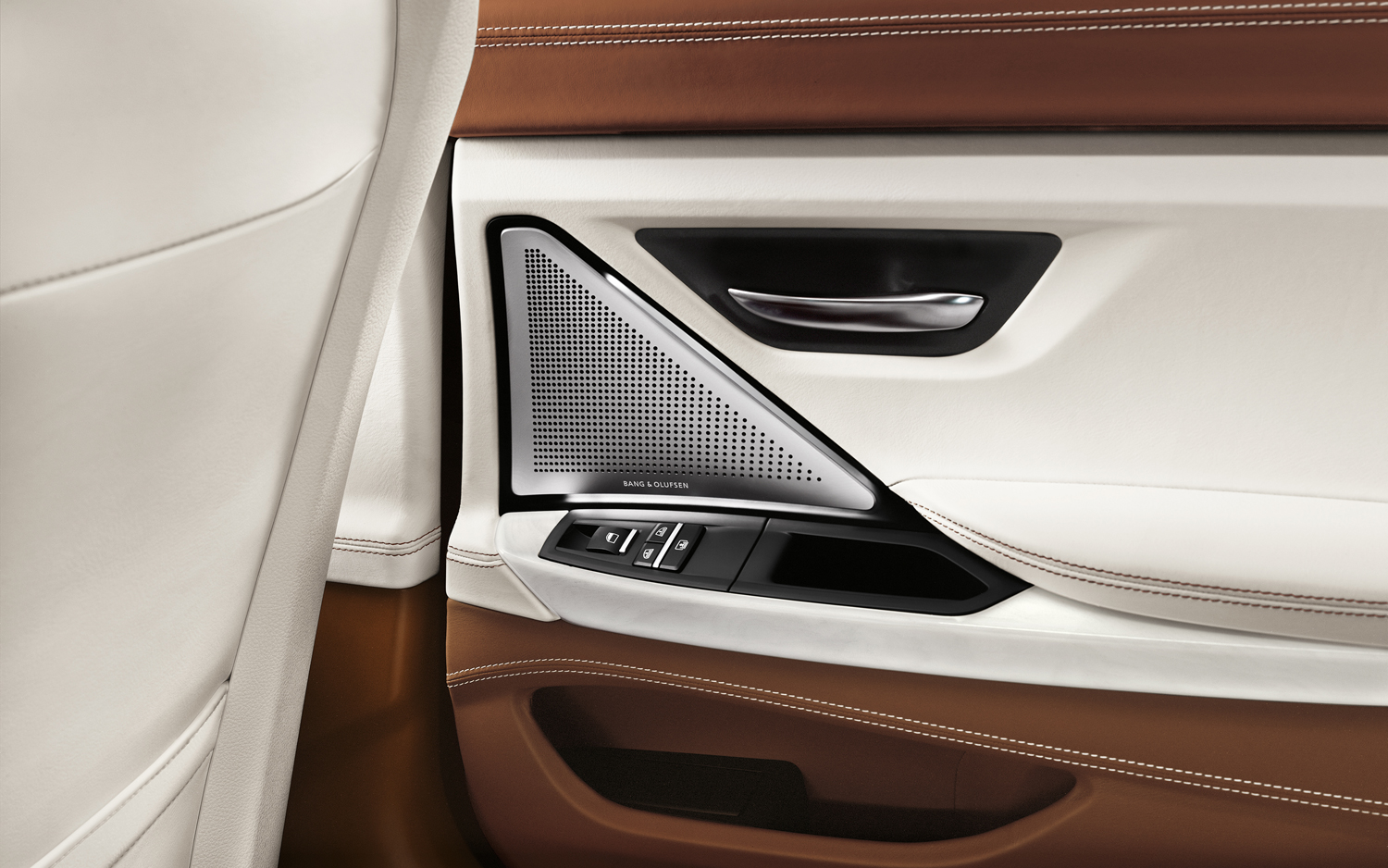 BMW 6 Series Gran Coupe interior #2