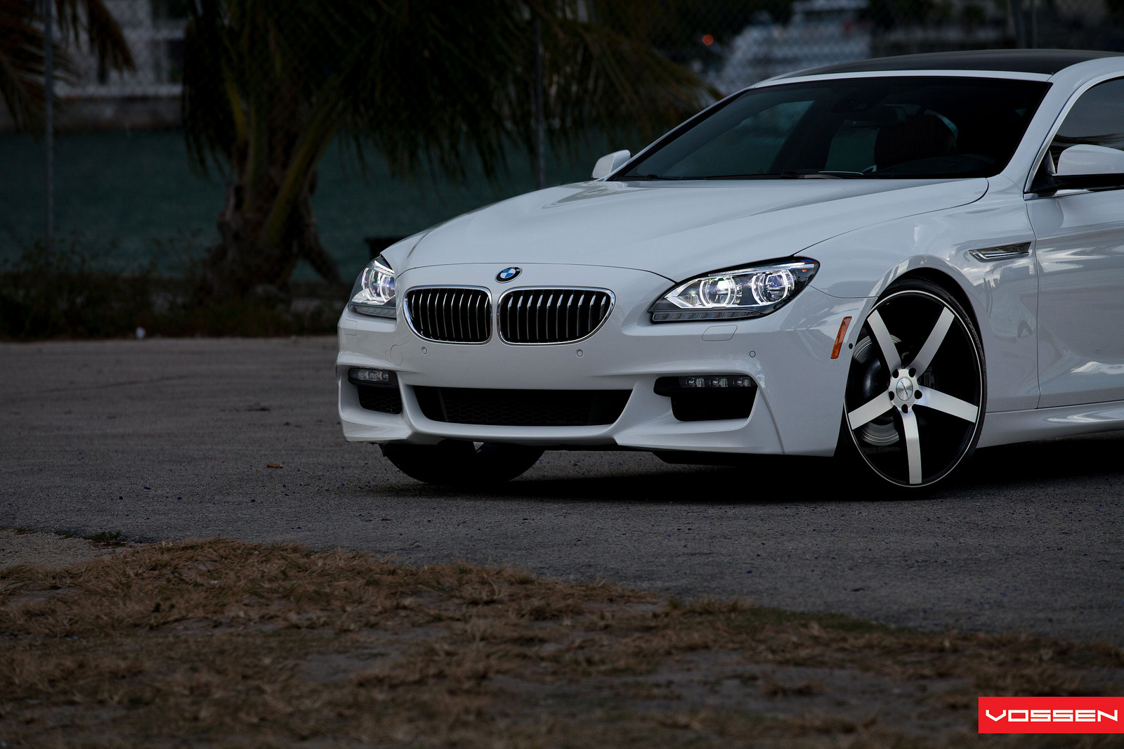 BMW 6 Series Gran Coupe wheels #1