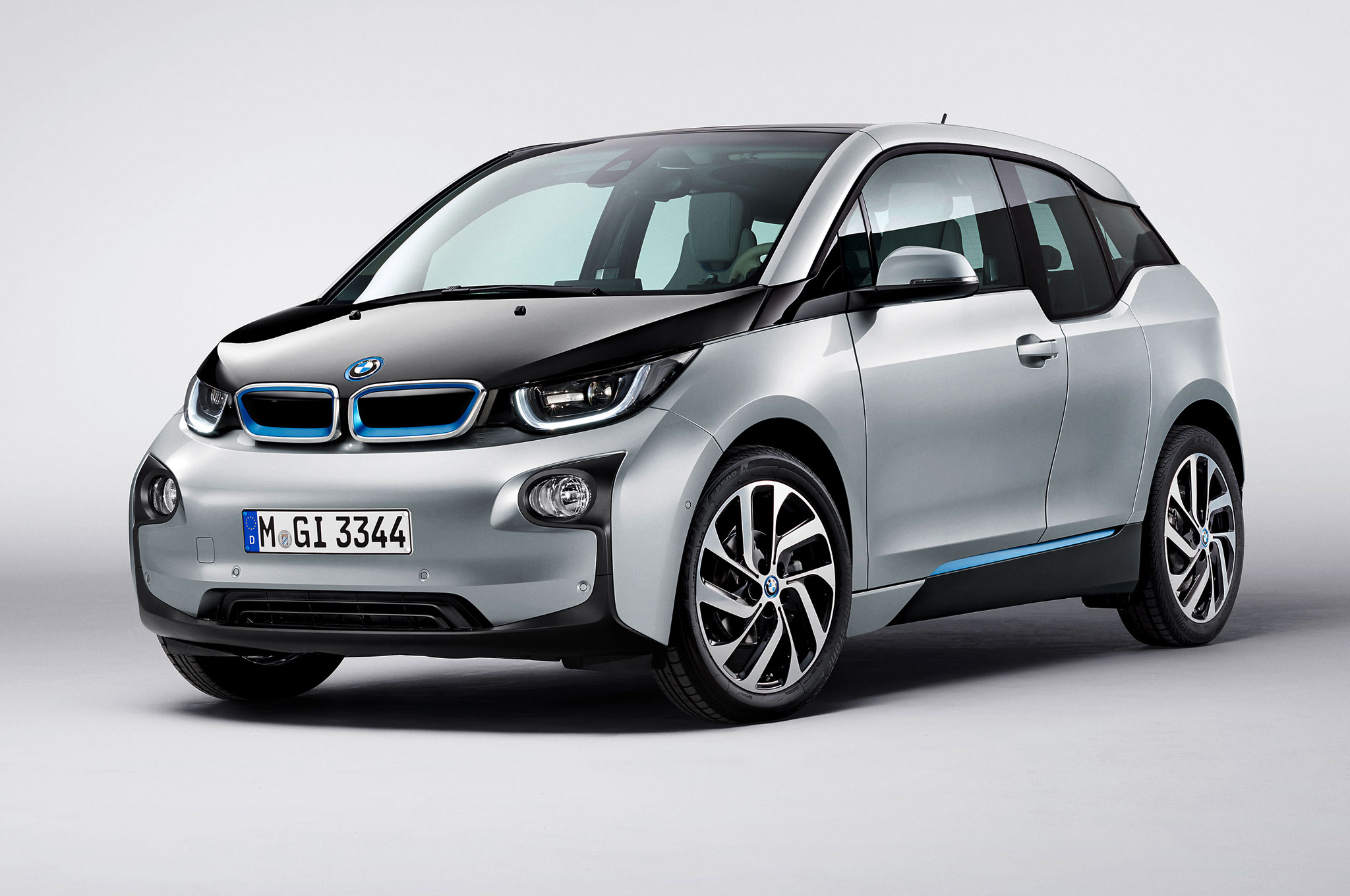 BMW i3 wheels #3