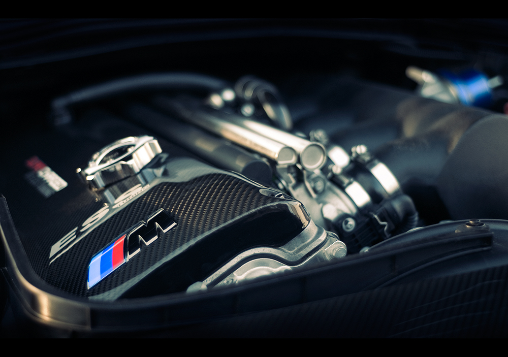 BMW M engine #1