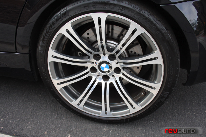 BMW M wheels #1