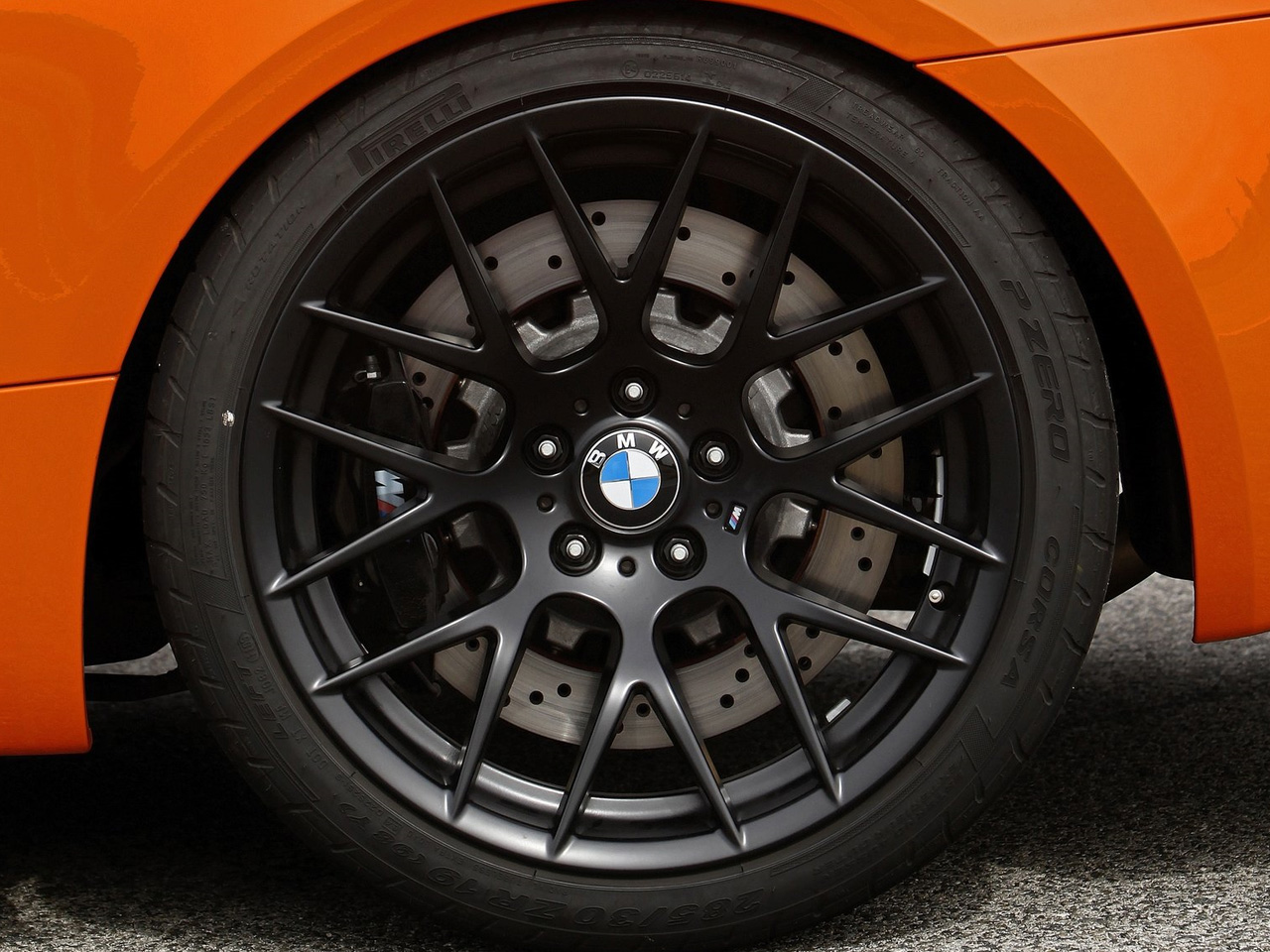 BMW M wheels #2