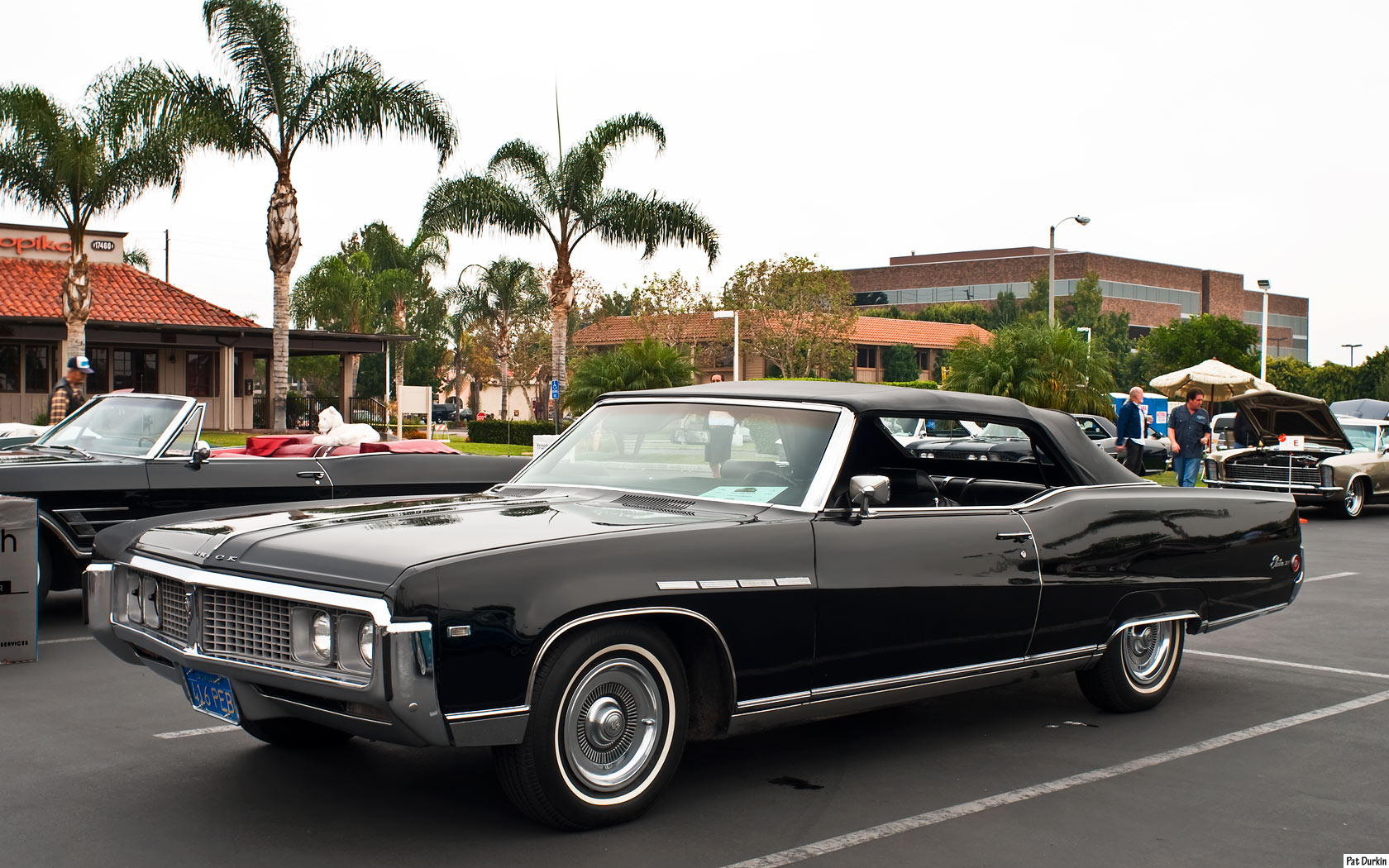 Buick Electra black #4