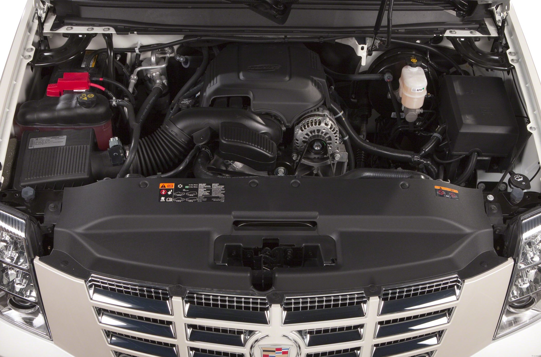 Cadillac Escalade EXT engine #4
