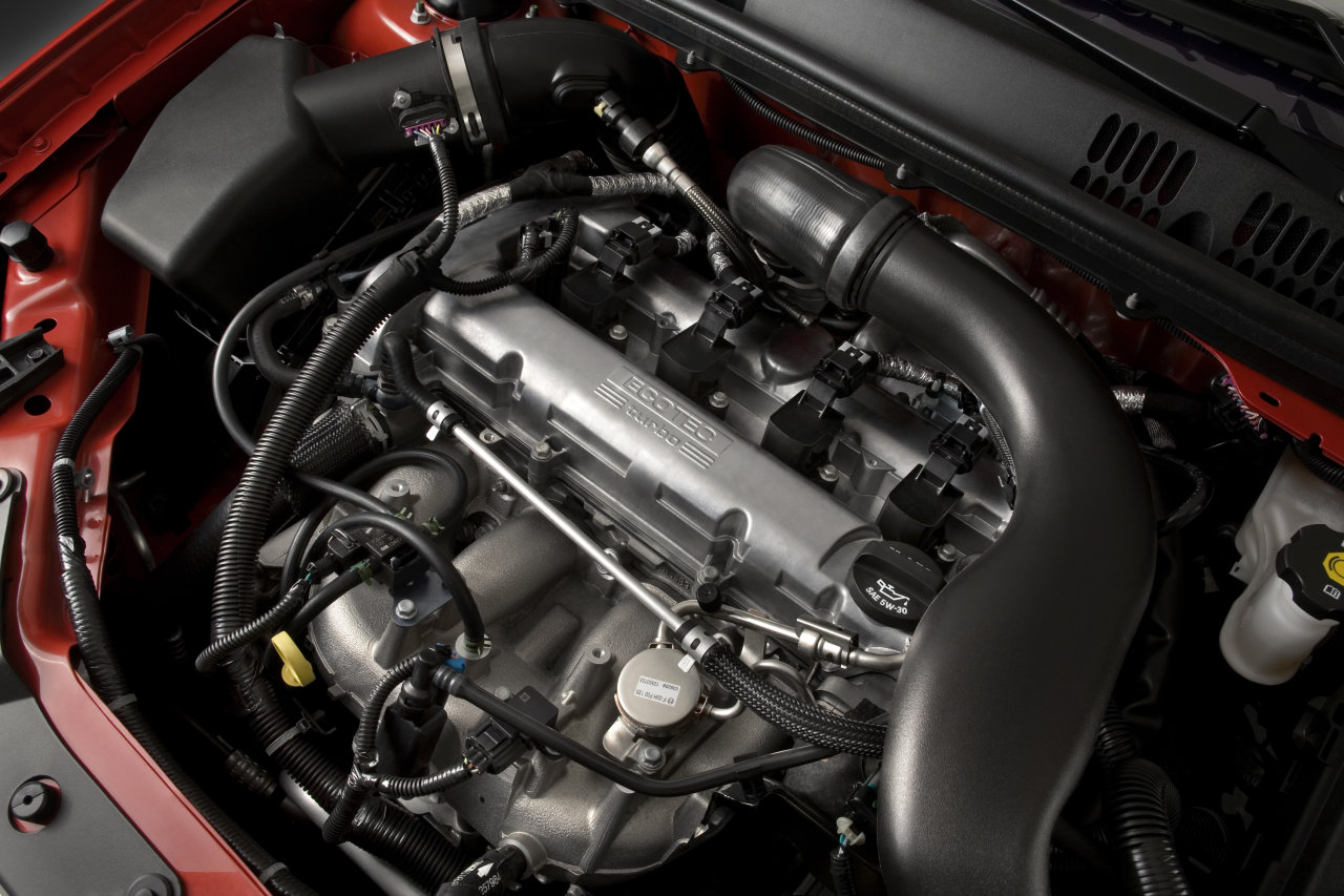 Chevrolet Cobalt engine #1