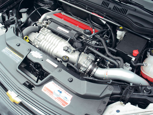 Chevrolet Cobalt engine #2