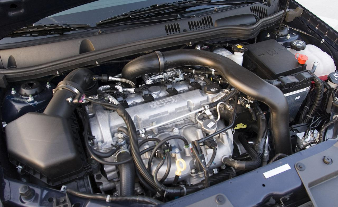 Chevrolet Cobalt engine #3