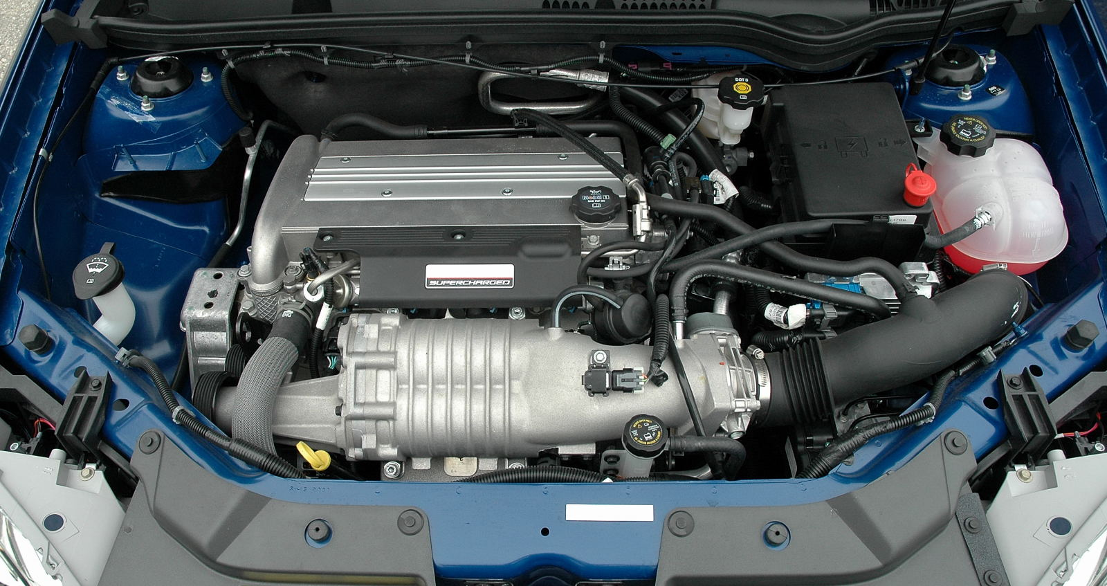 Chevrolet Cobalt engine #4