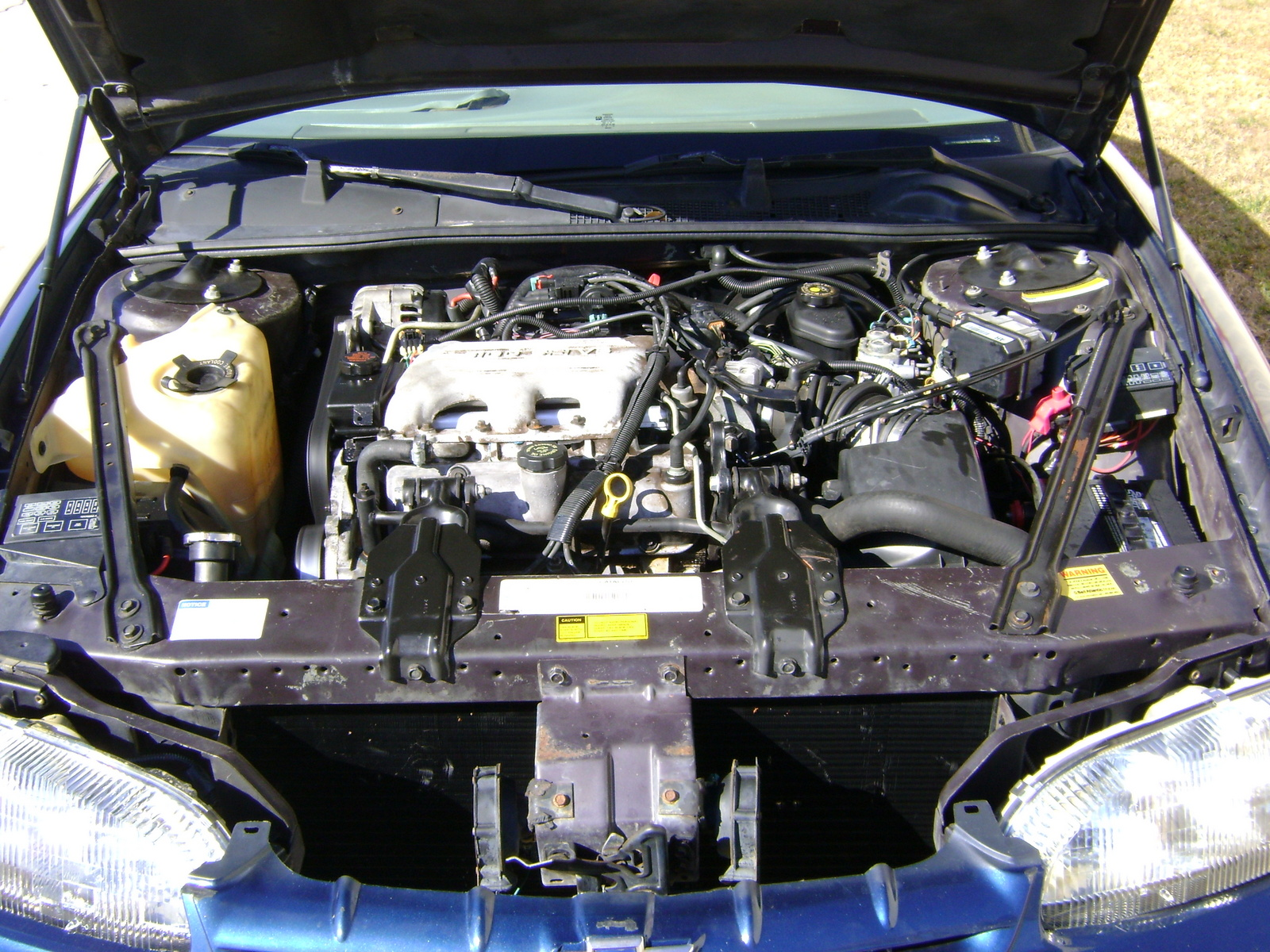 Chevrolet Lumina engine #4