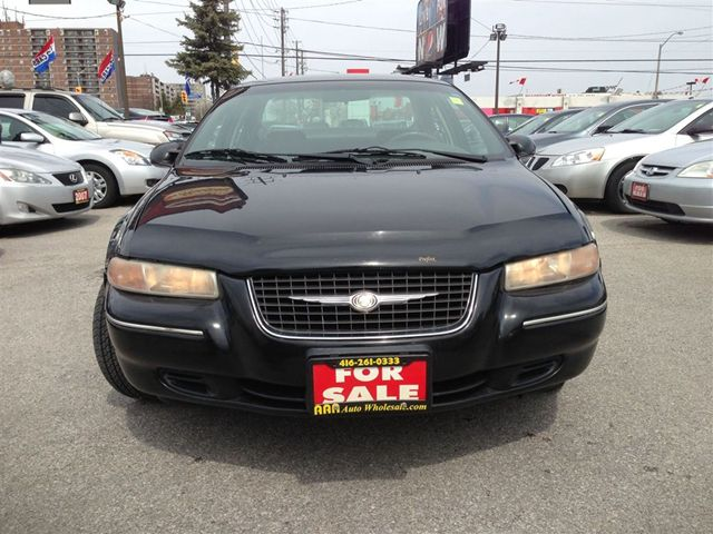 Chrysler Cirrus black #3